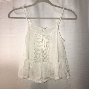 Forever 21 flowy tank top